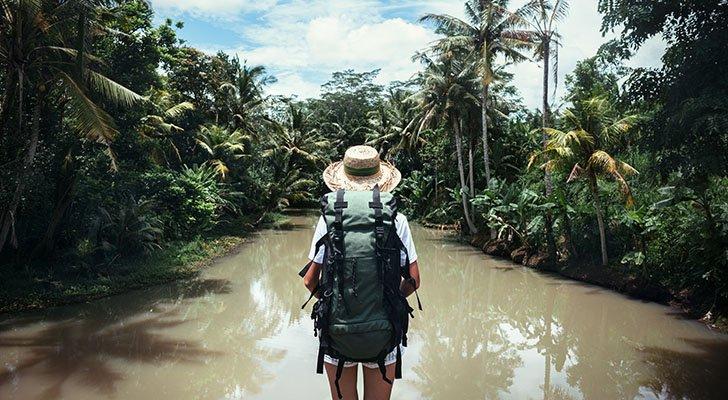 Backpacking im Lebenslauf: Karriere-Booster oder Killer?
