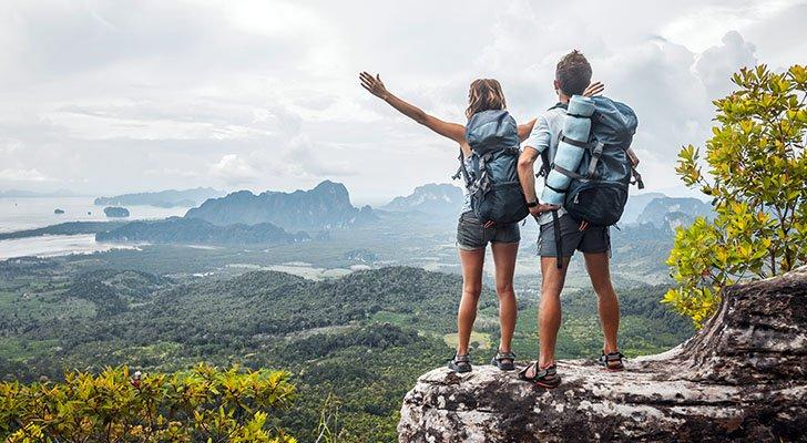 Backpacking Reisepartner: So findest Du ganz einfach einen Begleiter!